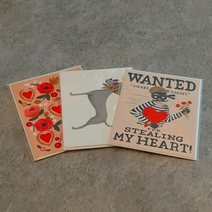 FREE WITH PURCHASE Rifle Paper Co. Wishing Card